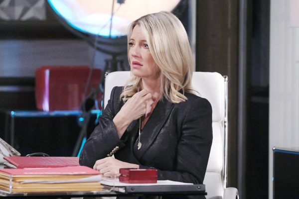 General Hospital Spoilers For The Week (February 15, 2021)