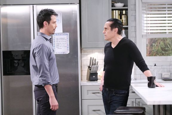 General Hospital Plotline Predictions For The Next Two Weeks (April 20 – May 1, 2020)