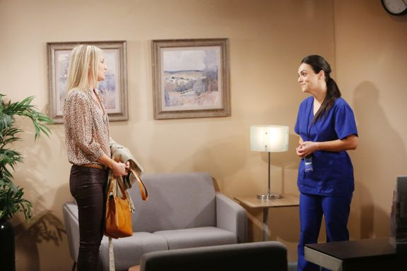 Daily Soap Opera Spoilers Recap – Everything You Missed (March 30-April 3)