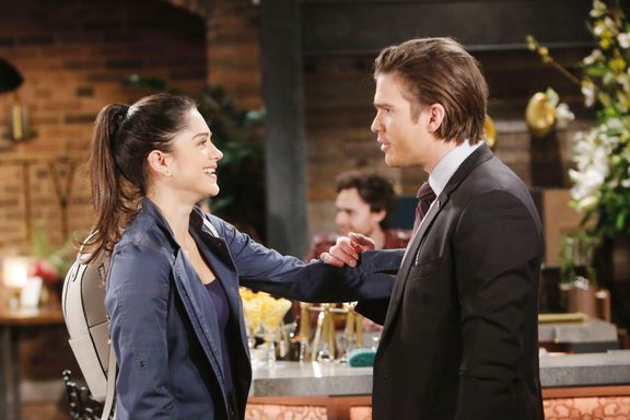 Daily Soap Opera Spoilers Recap – Everything You Missed (April 13-17)