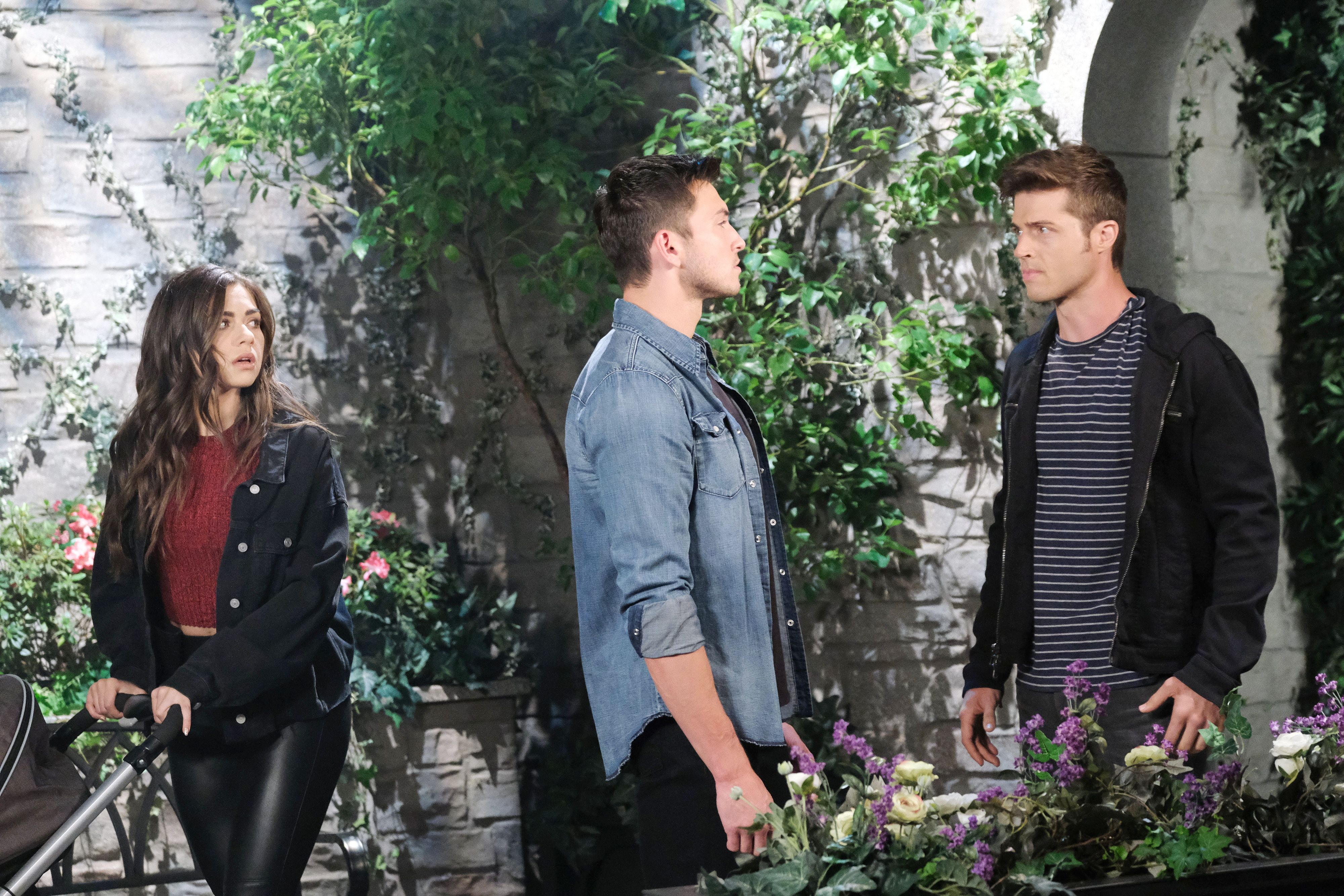 We Love Soaps: The Bold and the Beautiful Spoilers