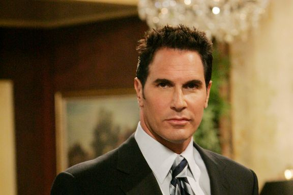 Don Diamont Marks His 35th Anniversary At CBS Soaps