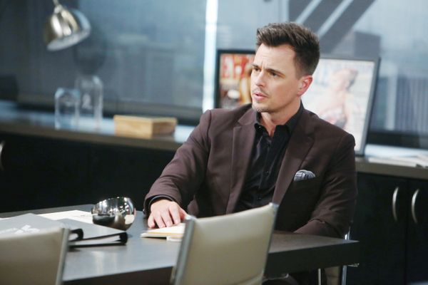Bold And The Beautiful Spoilers For The Week (April 6, 2020)