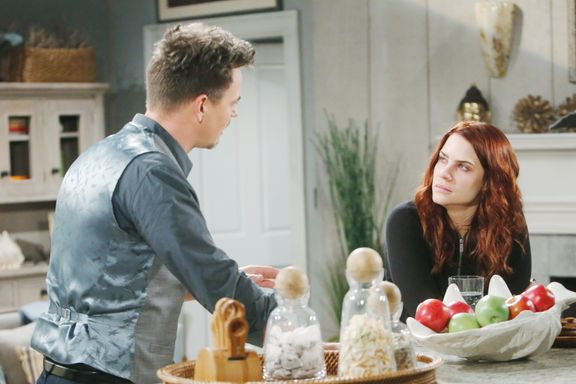 Bold And The Beautiful Spoilers For The Next Two Weeks (April 20 – May 1, 2020)