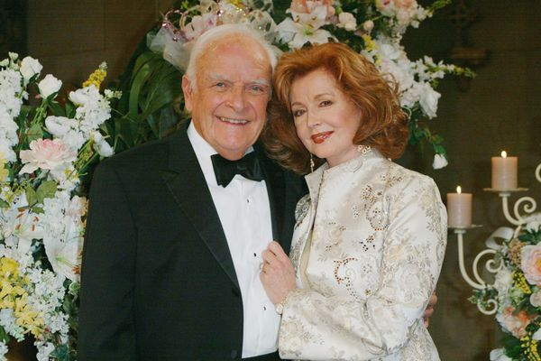 Iconic Days Of Our Lives Couples