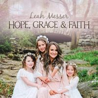 "Teen Mom 2: Revelations From Leah Messer's Book ""Hope, Grace & Faith"""