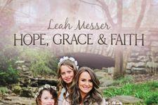 "Teen Mom 2: Revelations From Leah Messer's Book ""Hope, Grace & Faith"""