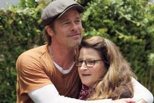 Brad Pitt Gets Emotional In His HGTV Debut With The Property Brothers