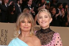 Goldie Hawn Shares Sweet Birthday Tributes For Kate Hudson