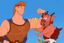 A Disney Live-Action 'Hercules' Remake Is In The Works