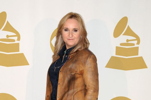 Melissa Etheridge Breaks Her Silence After Her Son Beckett's Passing