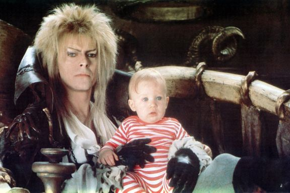 'Doctor Strange' Filmmaker Scott Derrickson To Direct 'Labyrinth' Sequel