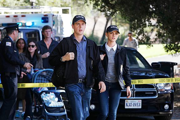 CBS Renews 23 Shows Including 'NCIS' And 'Blue Bloods,' Cancels Pauley Perrette's 'Broke'