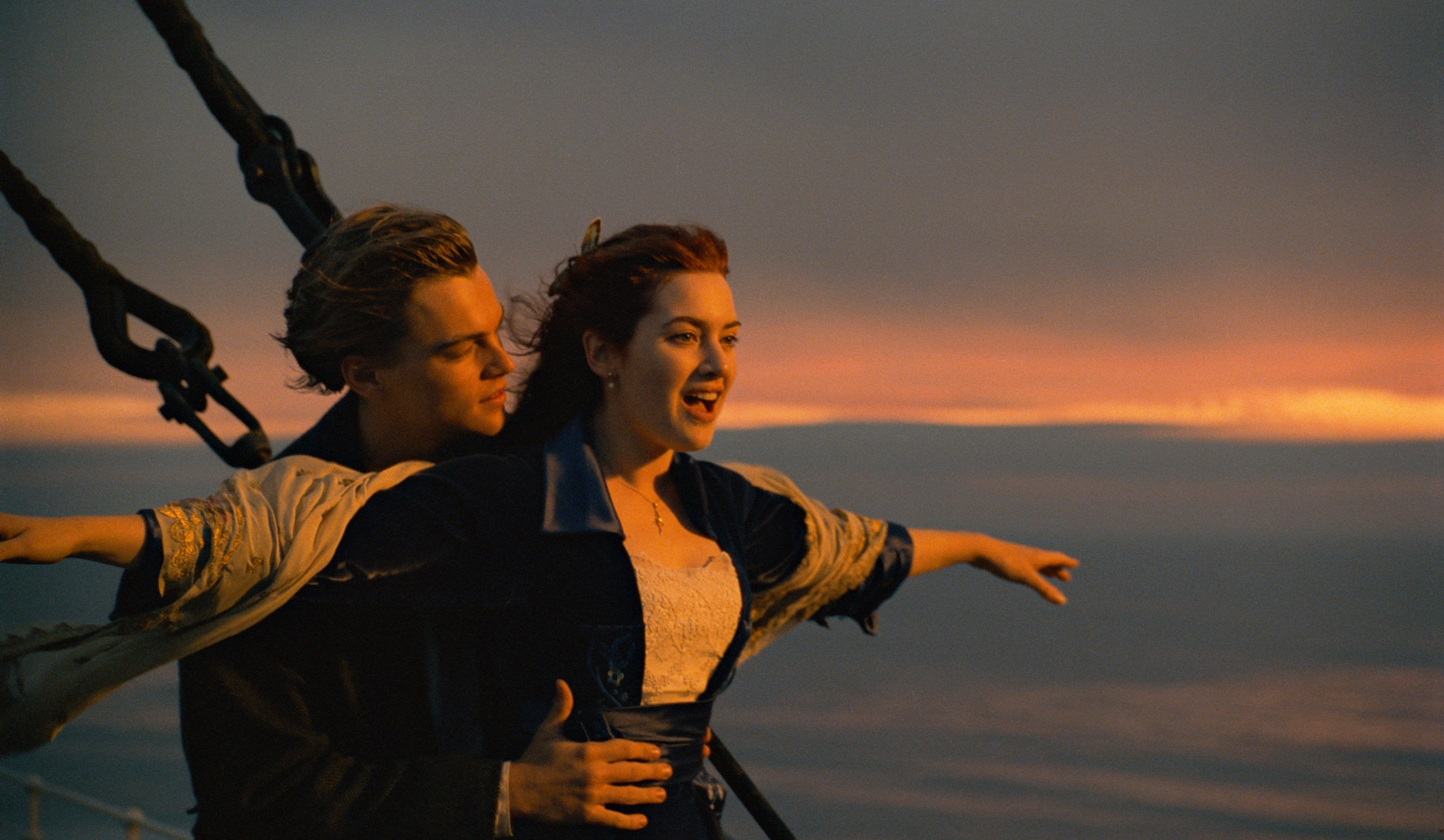 Can You Finish These Iconic Lines From Titanic? - Fame10