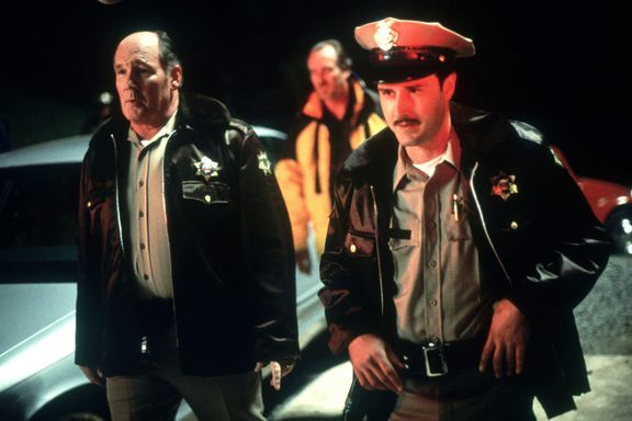 David Arquette To Reprise Role Of Deputy Dewey In New 'Scream' Movie