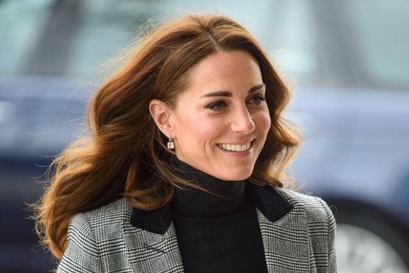 Kate Middleton Launches New Photography Project On Instagram