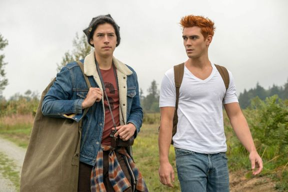 Cole Sprouse Is Isolating With 'Riverdale' Costar KJ Apa Following Lili Reinhart Split