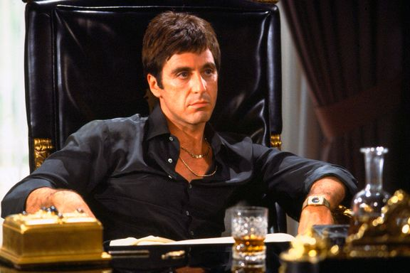 Luca Guadagnino to Direct Universal's 'Scarface' Reboot