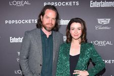'Grey's Anatomy' Star Caterina Scorsone And Husband Rob Giles Split After 10 Years Of Marriage