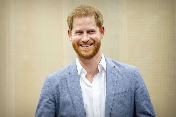 Prince Harry Shares That 'Life Has Changed Dramatically' In Video Message About Invictus Games