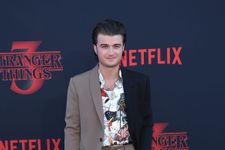 """'Stranger Things' Star Joe Keery Says Season 4 Will Be """"A Lot Scarier Than Prior Years"""""""