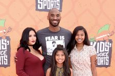 Vanessa Bryant Posts Emotional Message On What Would Have Been Daughter Gianna's 14th Birthday