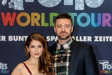'Trolls: World Tour' Stars Justin Timberlake And Anna Kendrick Want Backend Pay After Direct-To-VOD Release