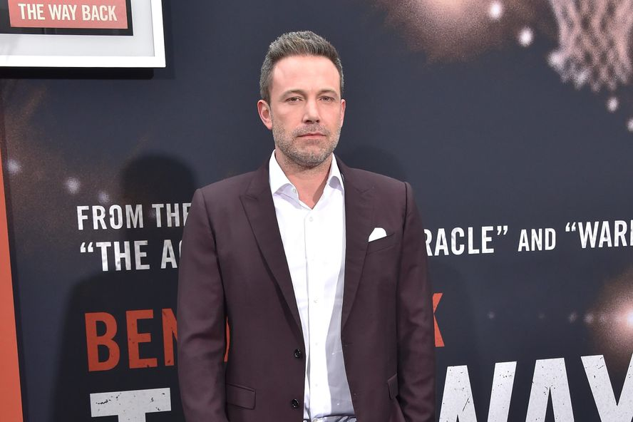 Ben Affleck And Ana de Armas Make Relationship Instagram Official On Her 32nd Birthday