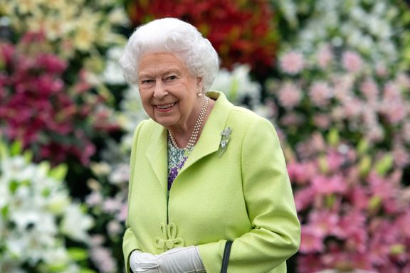 Queen Elizabeth Recalls Going Incognito 75 Years Ago To Mark The End Of WWII
