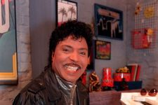 Rock And Roll Pioneer Little Richard Passes Away At 87