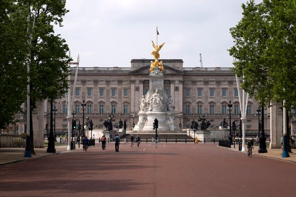 Buckingham Palace And Other Royal Residences Will Not Open to the Public This Year