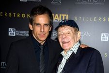 Ben Stiller Reflects On The Last Days With Dad Jerry Stiller