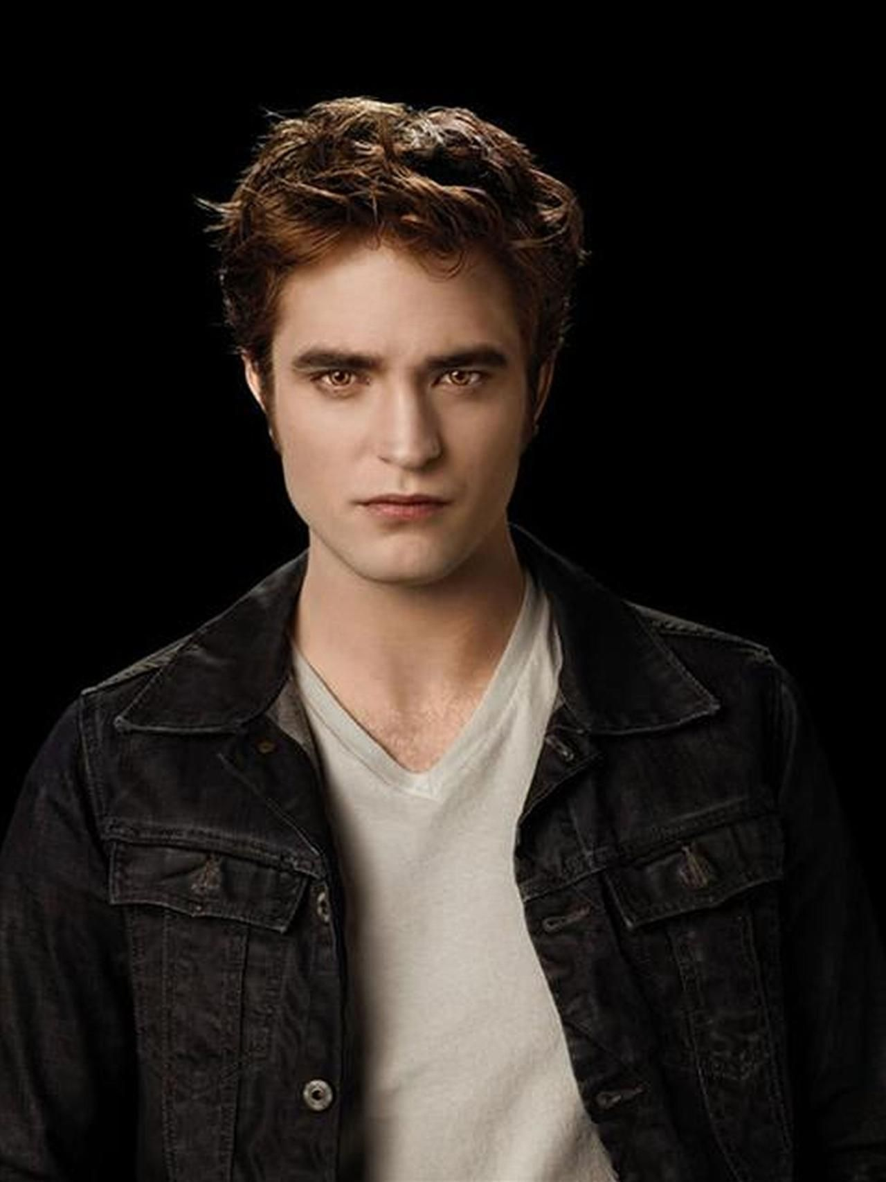 Twilight Quiz: How Well Do You Know Edward Cullen? - Fame10