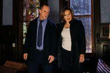Christopher Meloni Set To Return For Law & Order: SVU Season 22 Premiere