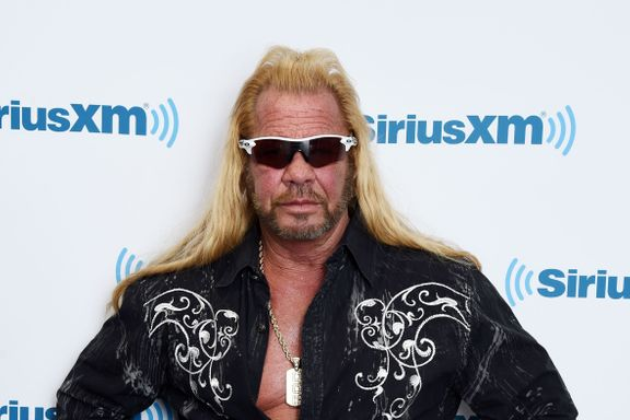 Dog The Bounty Hunter Is Engaged To Girlfriend Francie Frane