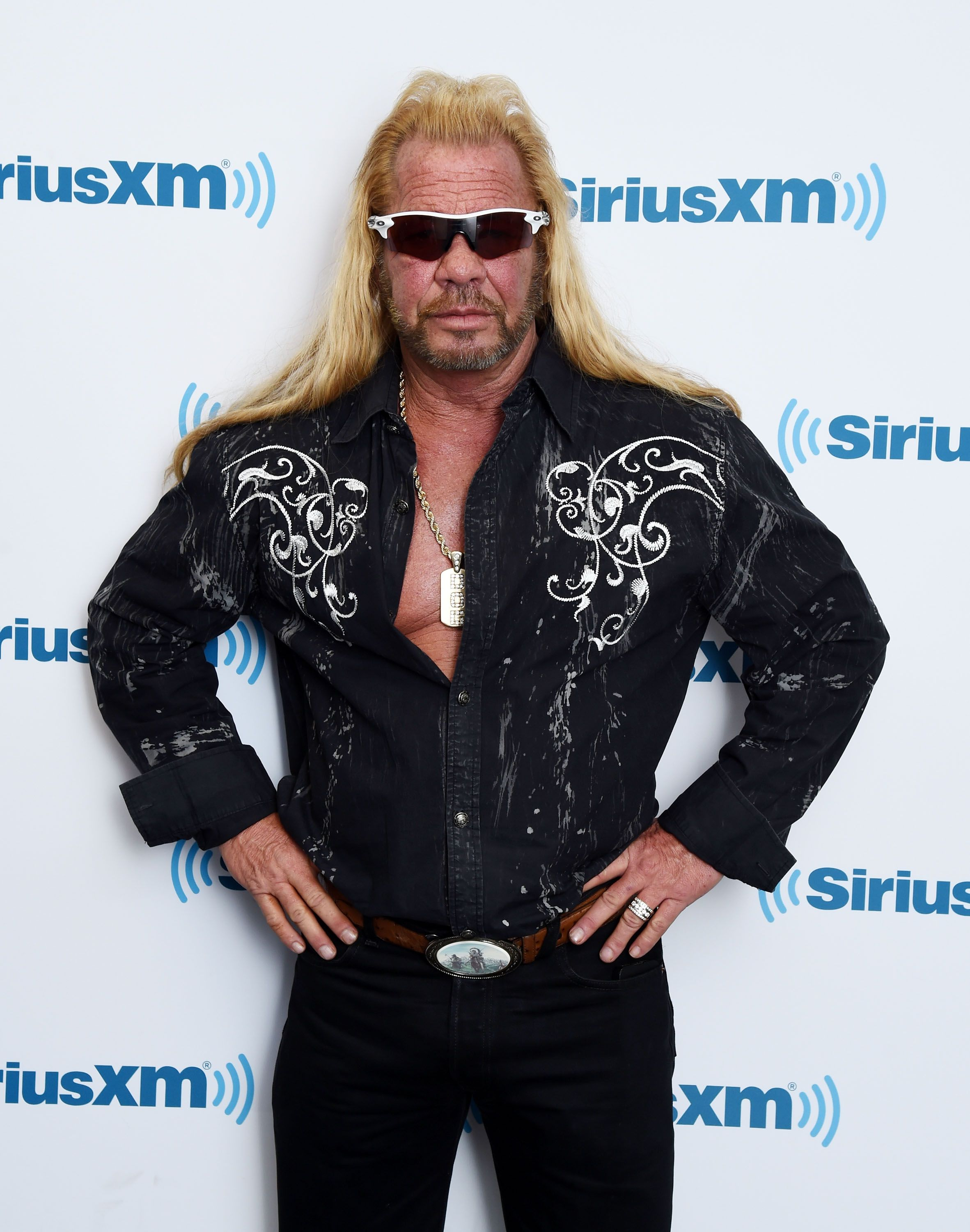 Dog The Bounty Hunter Is Engaged To Girlfriend Francie Frane - Fame10