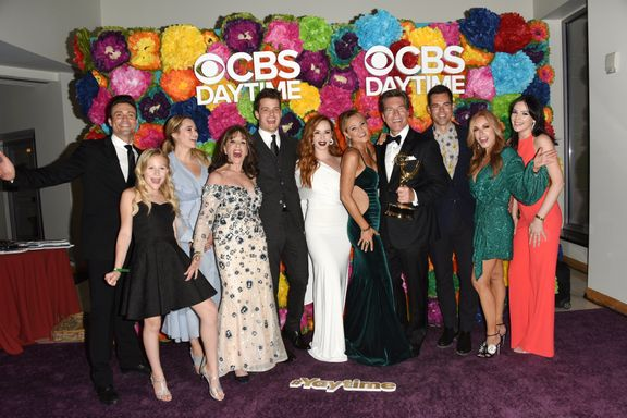 Daytime Emmy Awards To Be Broadcast On CBS