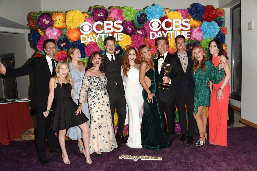 Daytime Emmy Awards To Be Broadcast On CBS