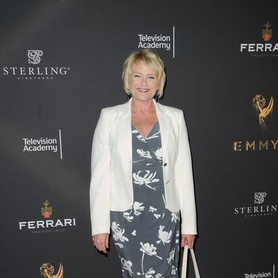 'Days Of Our Lives' Star Judi Evans Says She Nearly Needed Legs Amputated In COVID-19 Battle