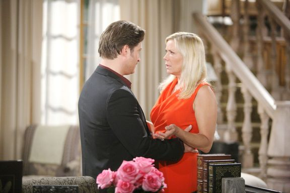Bold And The Beautiful Spoilers For The Week (May 25, 2020)