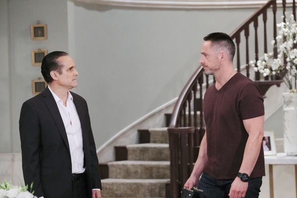 General Hospital Spoilers For The Week (May 11, 2020)