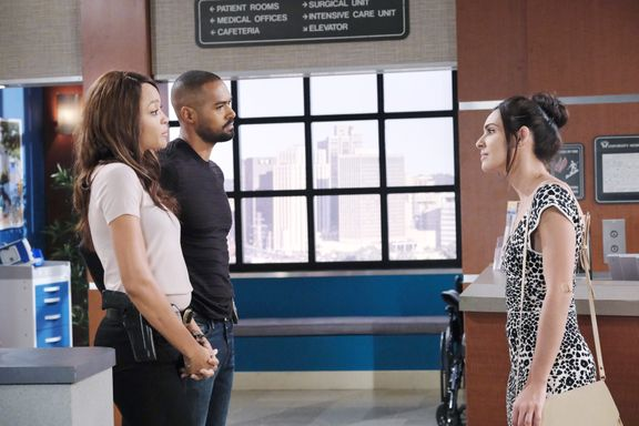 Soap Opera Spoilers For Wednesday, May 27, 2020