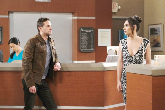 Days Of Our Lives Spoilers For The Week (May 25, 2020)