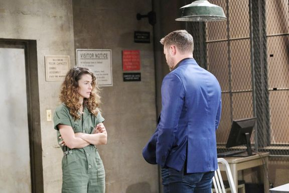 Daily Soap Opera Spoilers Recap – Everything You Missed (May 18-May 22, 2020)