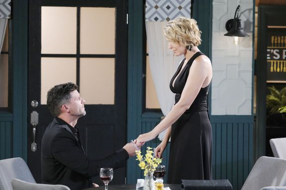 Soap Opera Recap For Monday, May 25, 2020
