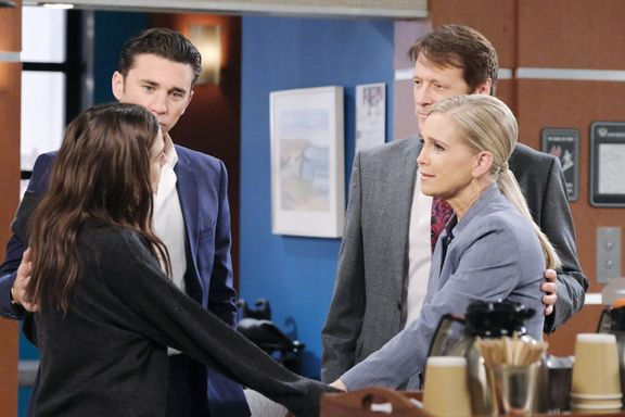 Soap Opera Spoilers For Wednesday, May 20, 2020