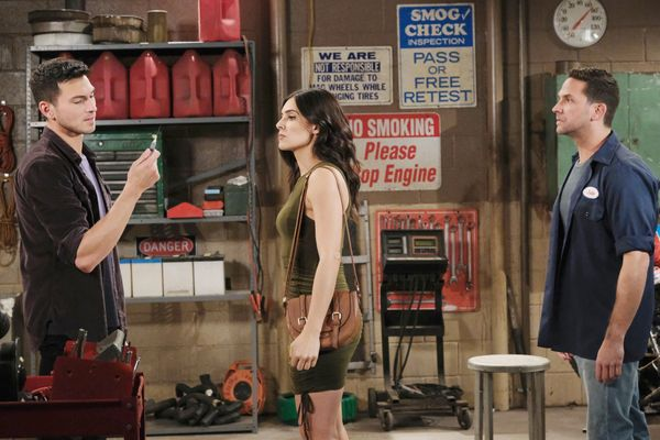 Days Of Our Lives Spoilers For The Week (May 18, 2020)