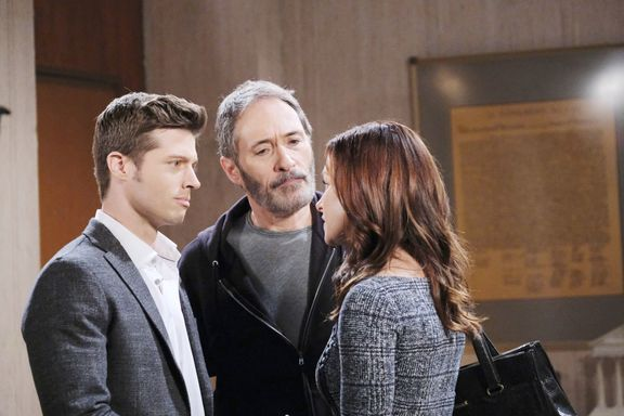 Soap Opera Spoilers For Monday, May 18, 2020