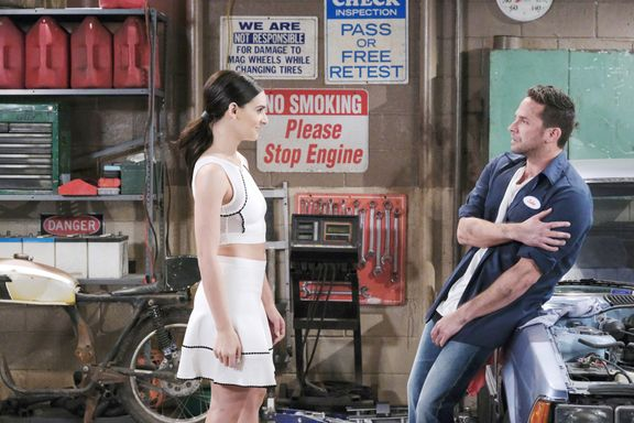 Soap Opera Recap For Thursday, May 28, 2020