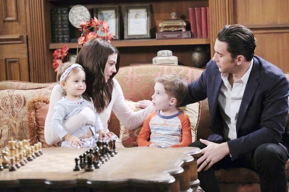 Days Of Our Lives: Plotline Predictions For June 2020